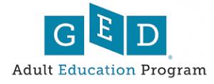 GED logo